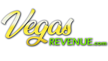 WELCOME TO VEGAS REVENUE
